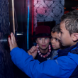 A free 'fright and delight' escape room is popping-up in Manchester this weekend, The Manc