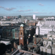 Former BBC site now home to Manchester's highest private dining space and roof terrace, The Manc