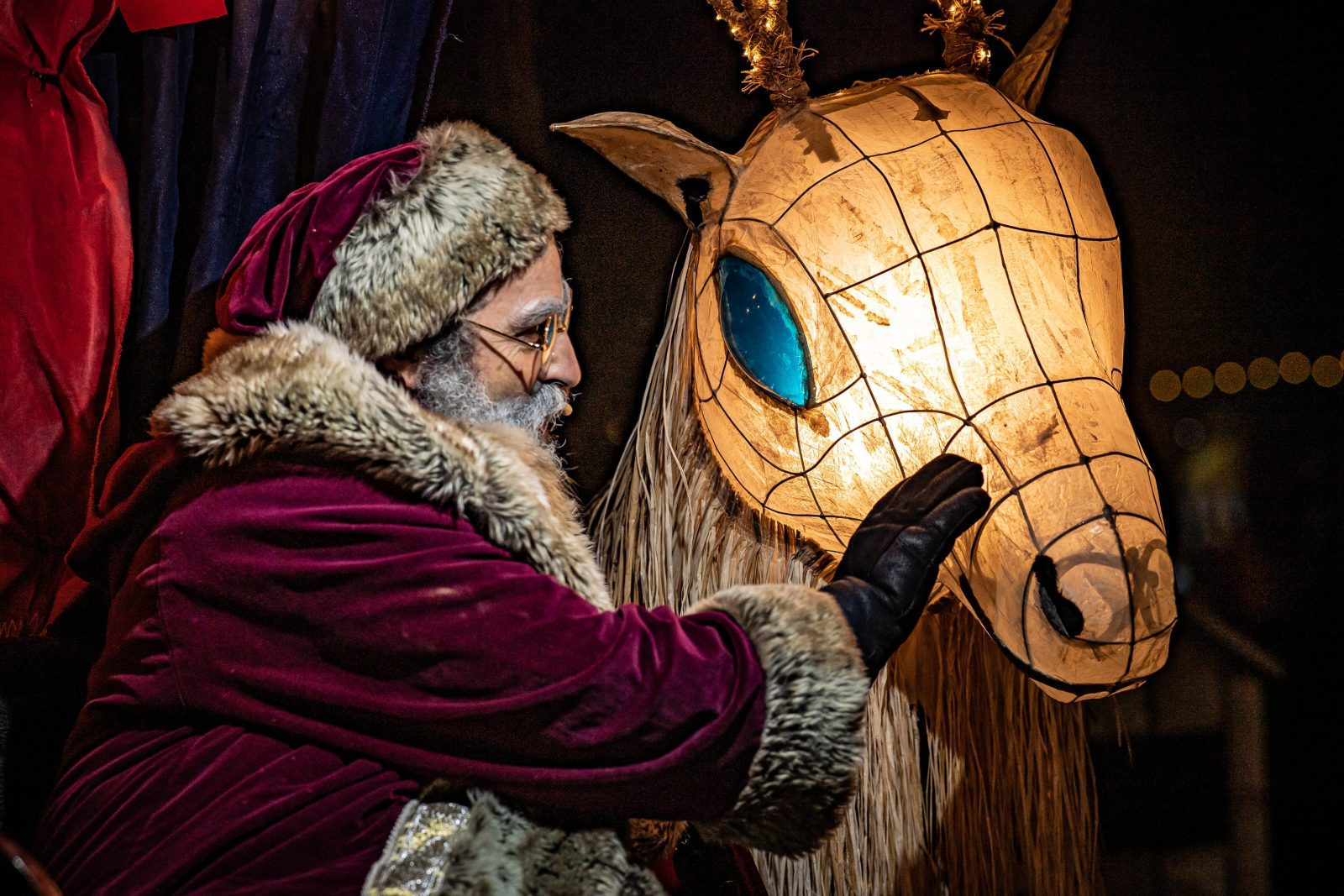 Beloved magical event 'The Lanturns' returns to Chester Zoo this Christmas, The Manc