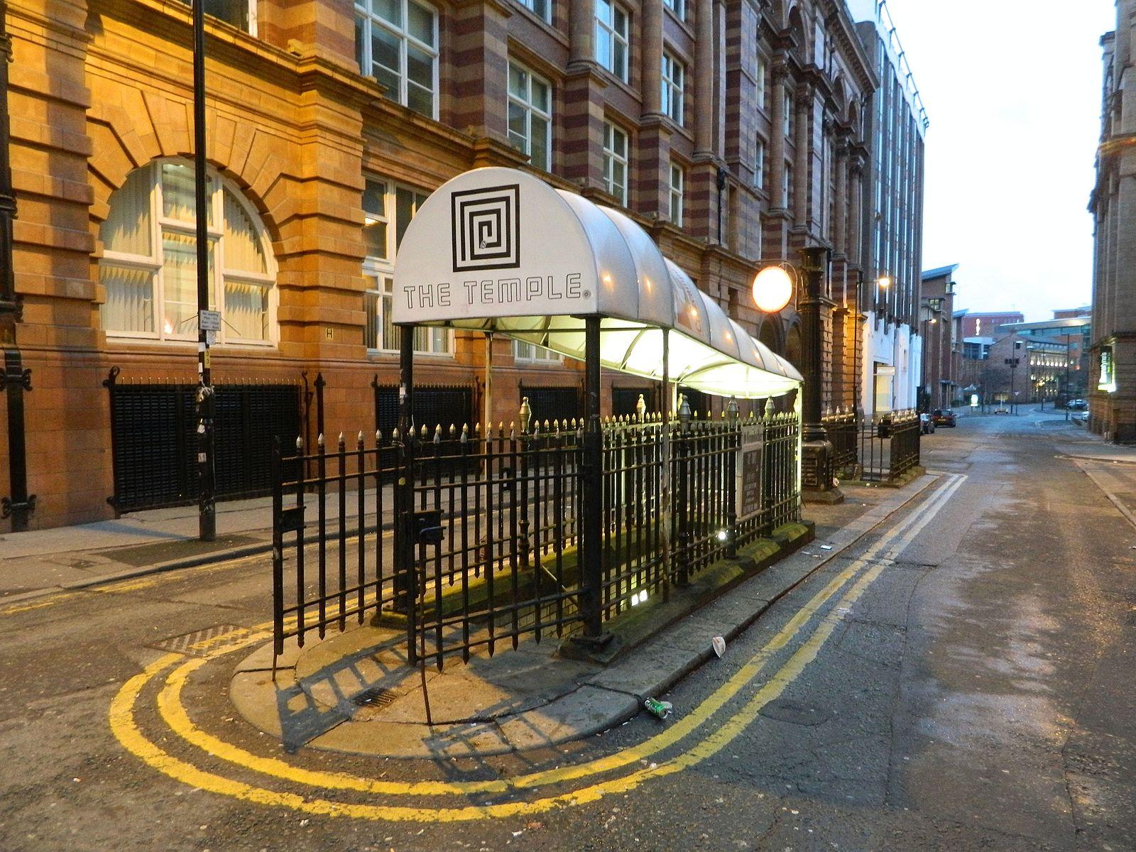 10 of the best 'secret' bars hidden in Manchester, The Manc
