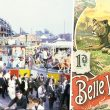 Manchester used to have its very own theme park, circus, and zoo, The Manc