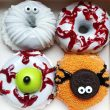Manchester baker launches spooky Halloween doughnut boxes with bursting 'bloody' eyes, The Manc