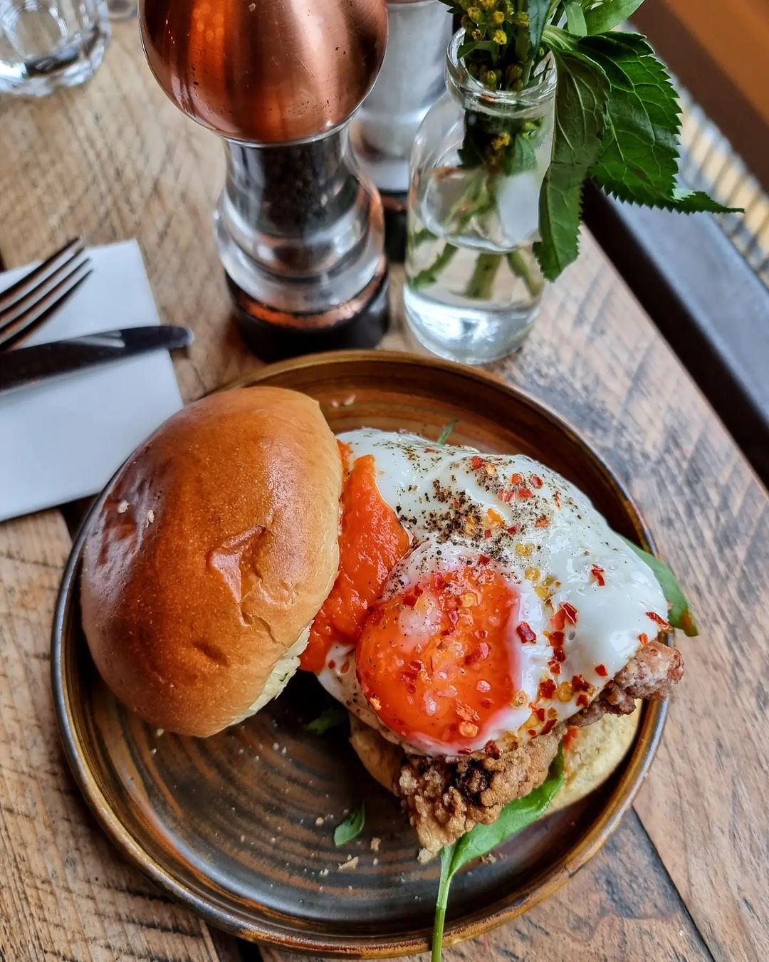 The best places for breakfast and brunch in Manchester, The Manc