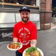 All the new Manchester restaurants added to Deliveroo this October, The Manc