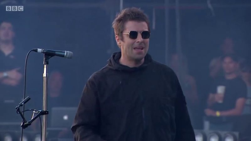 Liam Gallagher is returning to Knebworth for HUGE gig, The Manc