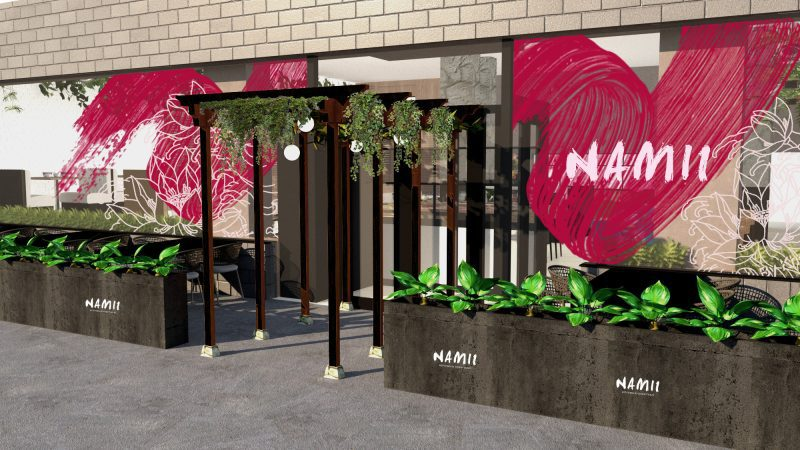 Namii: The new Vietnamese-style restaurant opening in Manchester, The Manc