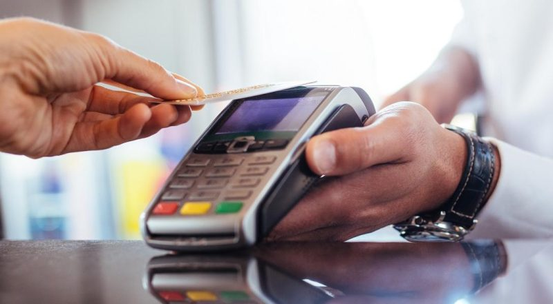 Contactless limit rises to £100 in some shops across the UK today, The Manc
