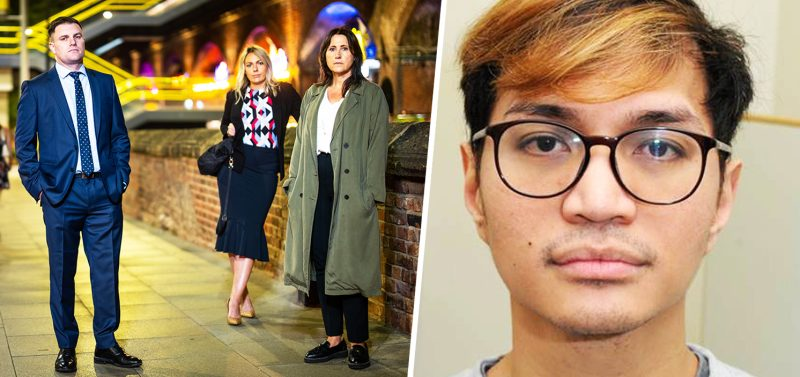 Documentary about the crimes of the UK's most-prolific rapist Reynhard Sinaga to be aired on BBC, The Manc