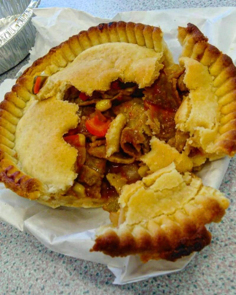 This Greater Manchester bakery is selling doner kebab pies, The Manc