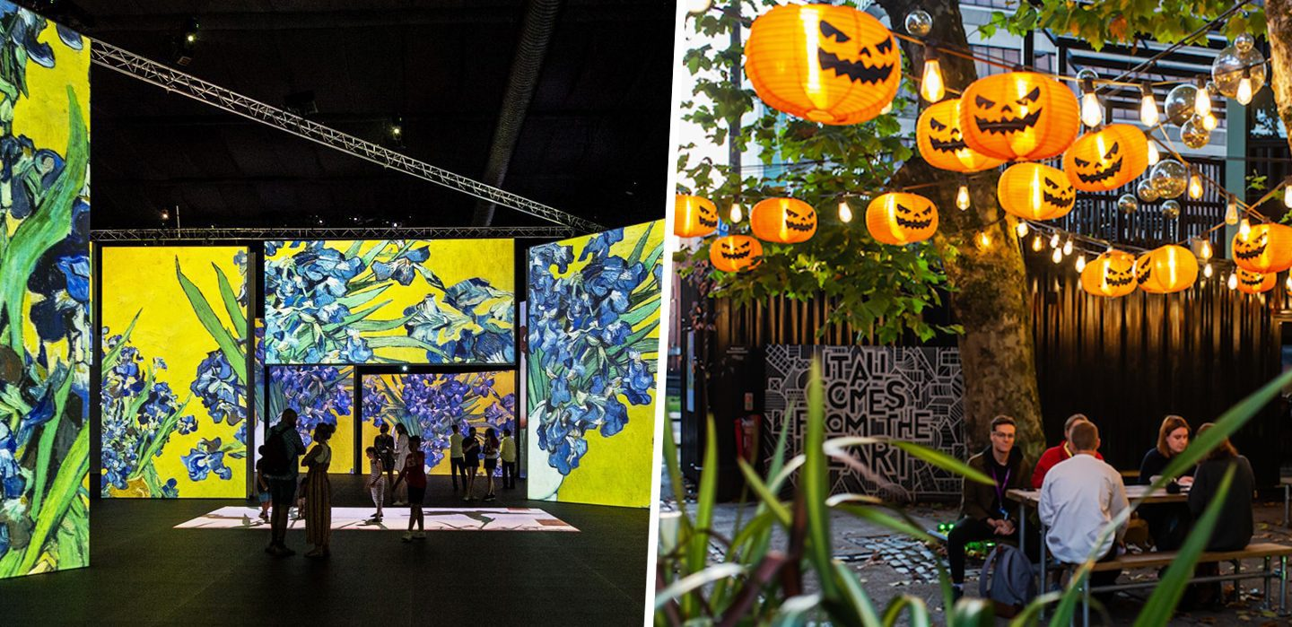 The best things to do in Greater Manchester this week | 18 – 24 October 2021, The Manc